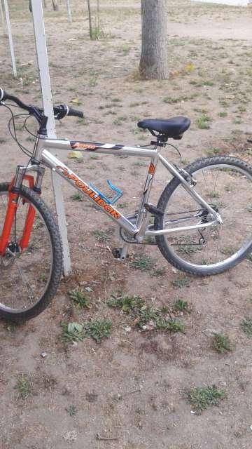 Imagen Bicicleta de 26