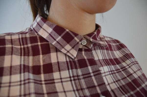 Imagen camisa LEVIS