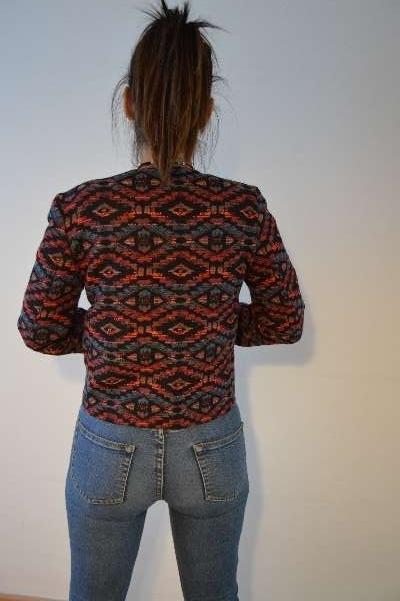 Imagen producto Chaqueta estilo Chanel  2