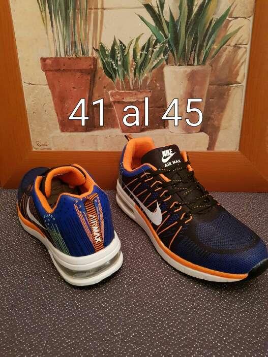 Imagen producto Zapatillas hombre 3