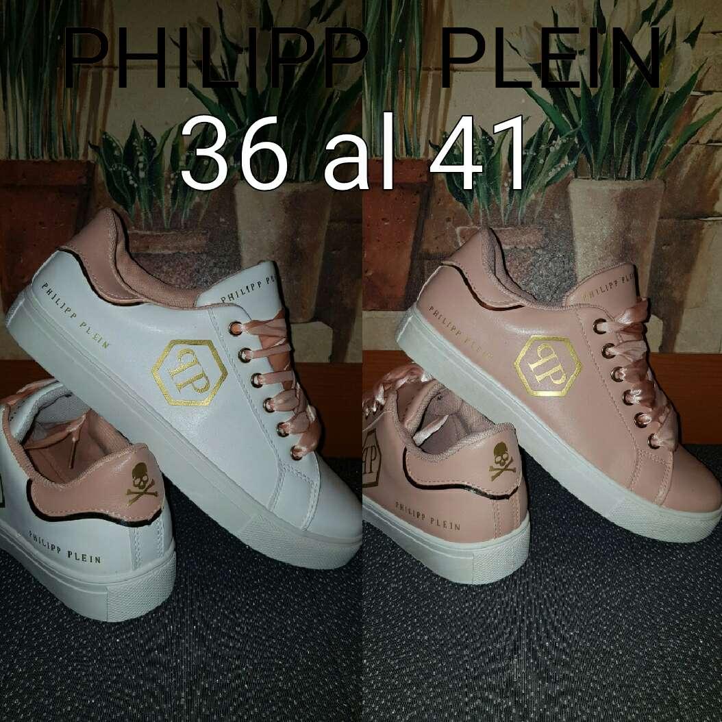Imagen producto Zapatillas xica 2