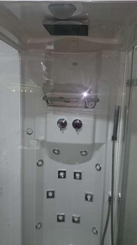 Imagen producto Cabinas de ducha 2