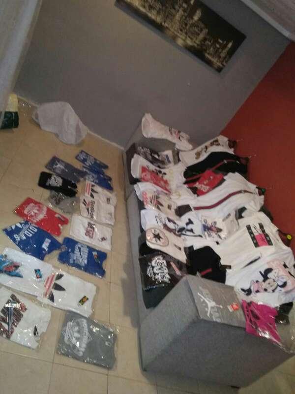 Imagen producto Camisetas verano 3
