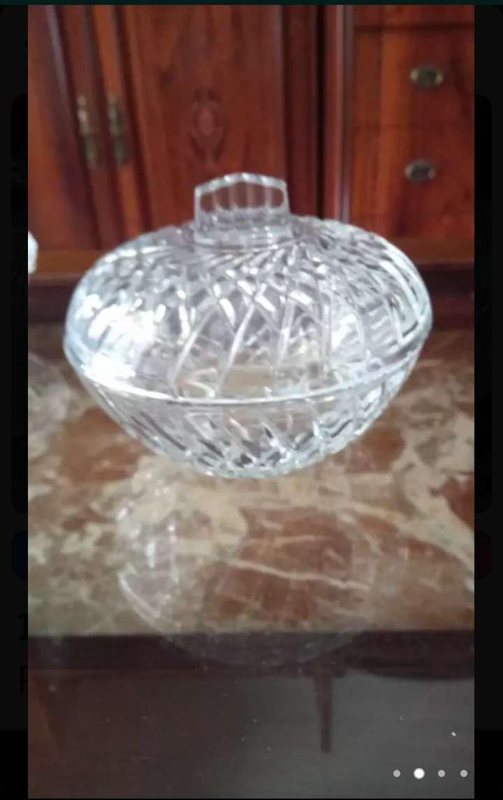 Imagen producto Recipientes de cristal 2