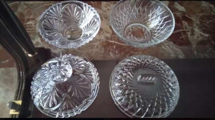 Imagen producto Recipientes de cristal 4