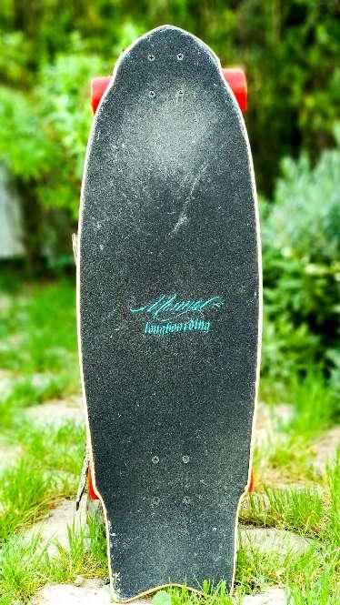 Imagen producto Skate Cruiser ManualBoard 4
