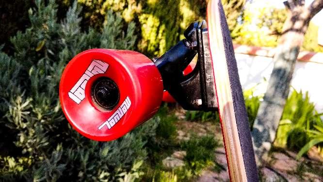 Imagen producto Skate Cruiser ManualBoard 2