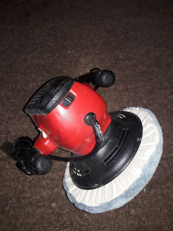 Imagen producto Es para pulir carros 2