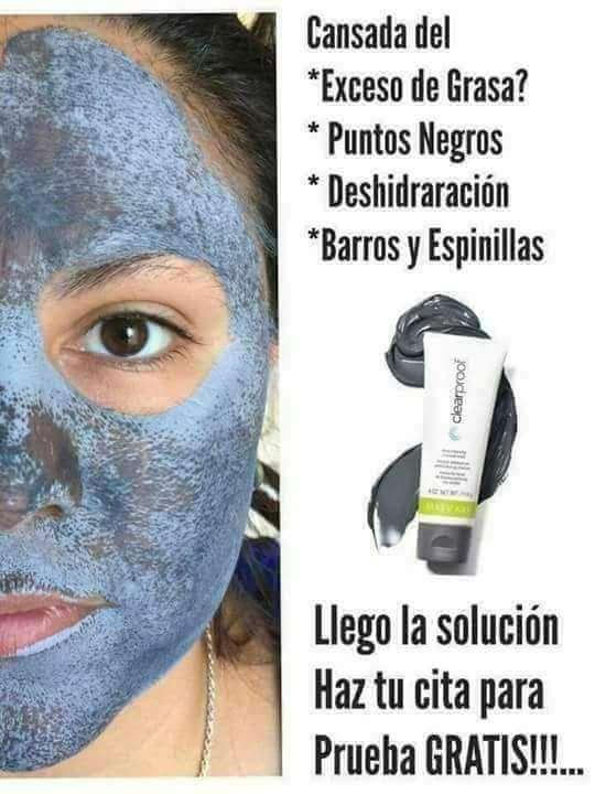 Imagen producto Tratamiento para la piel 1