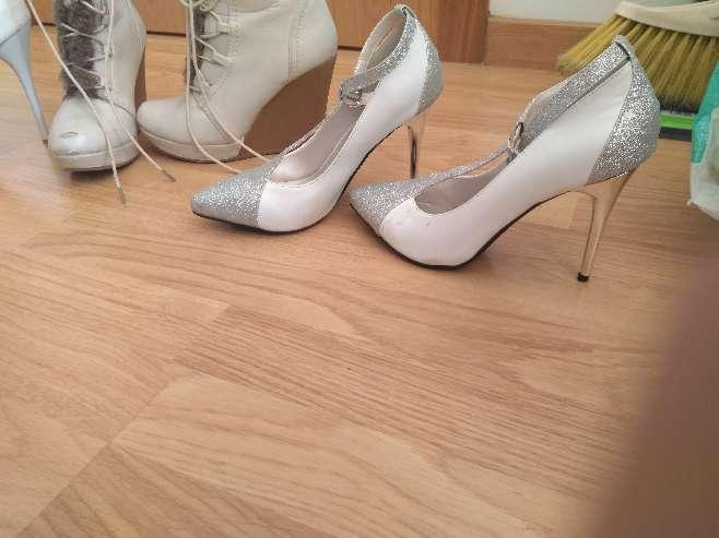 Imagen producto Zapatos y botines 2