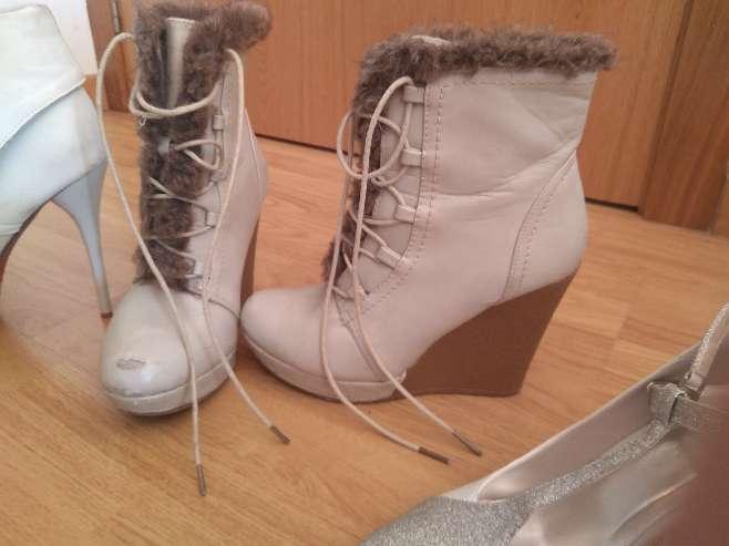 Imagen zapatos y botines