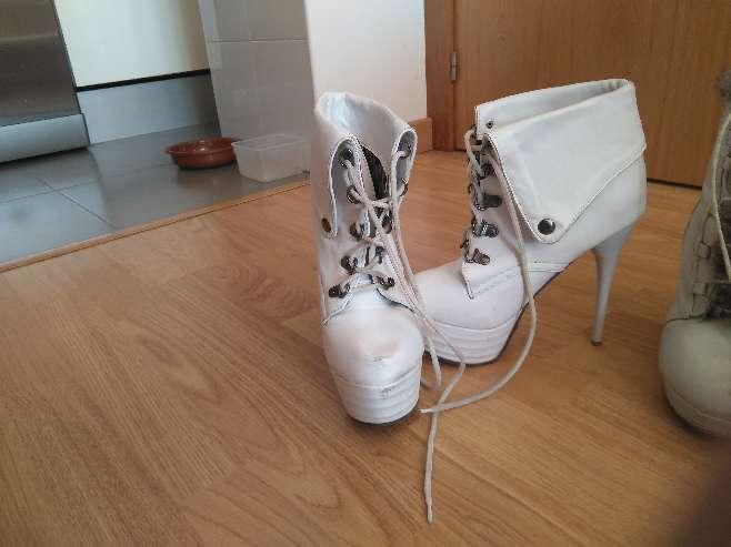 Imagen producto Zapatos y botines 3
