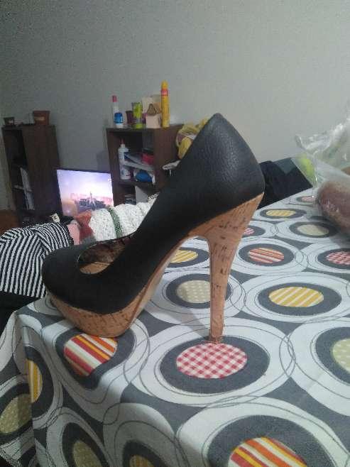 Imagen producto Zapatos y botines 4