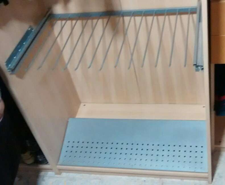 Imagen producto Accesorios Armario PAX IKEA 5