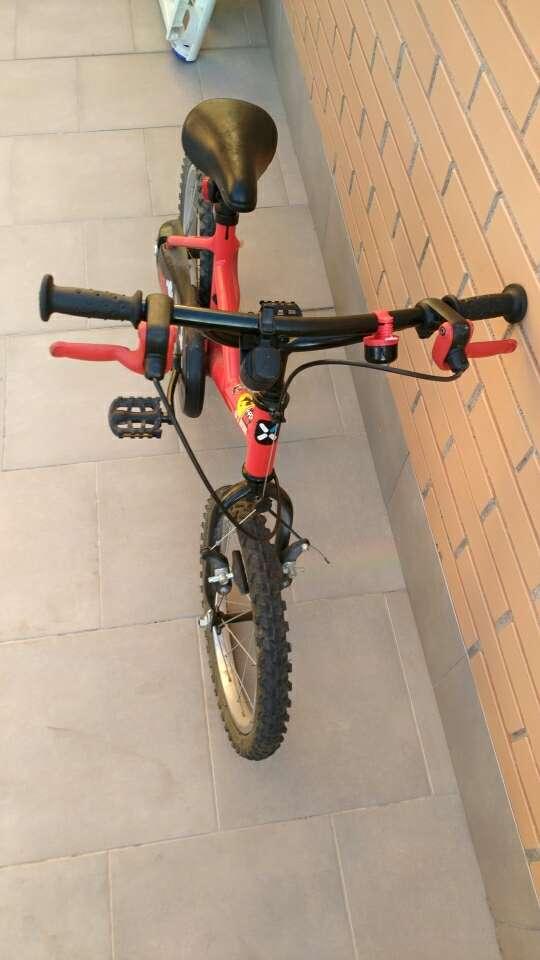 Imagen producto Bicicleta BTWIN para niño 2