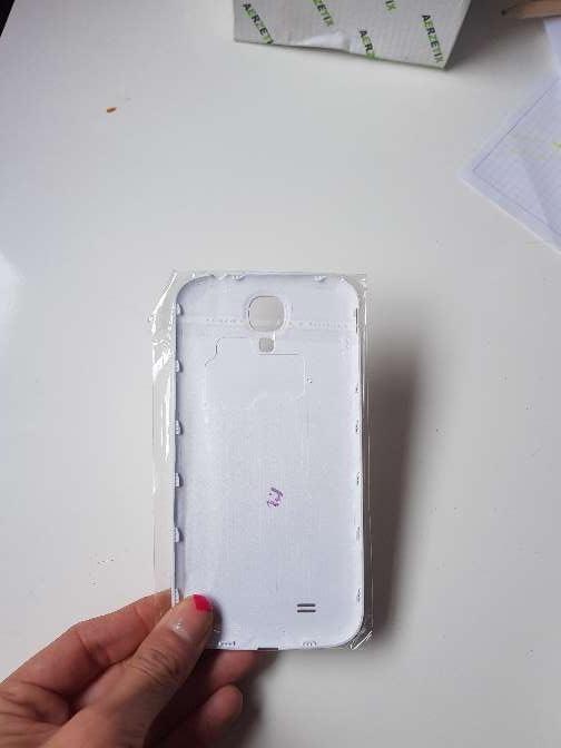 Imagen Tapa trasera Samsung galaxy s3