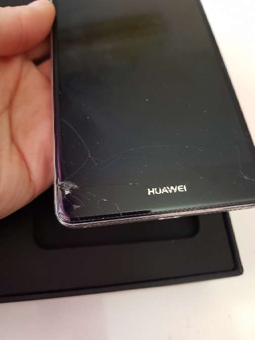 Imagen producto Huawei mate s  2