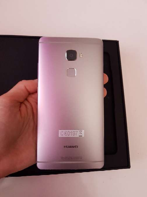 Imagen producto Huawei mate s  3
