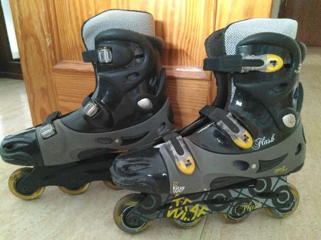 Imagen producto Patines hombre  1