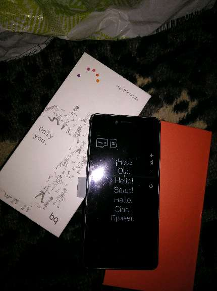Imagen producto Vendo móvil  2