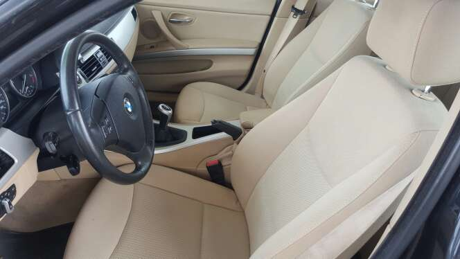 Imagen producto BMW Serie 318d tournig 2010 5