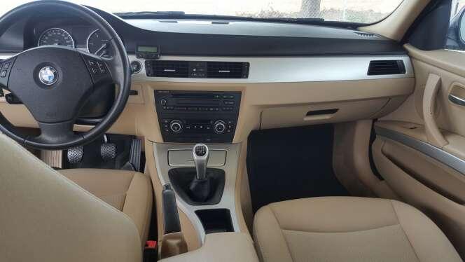 Imagen producto BMW Serie 318d tournig 2010 6