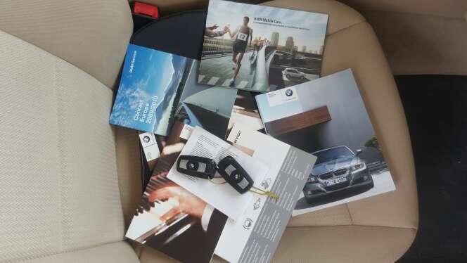 Imagen producto BMW Serie 318d tournig 2010 9