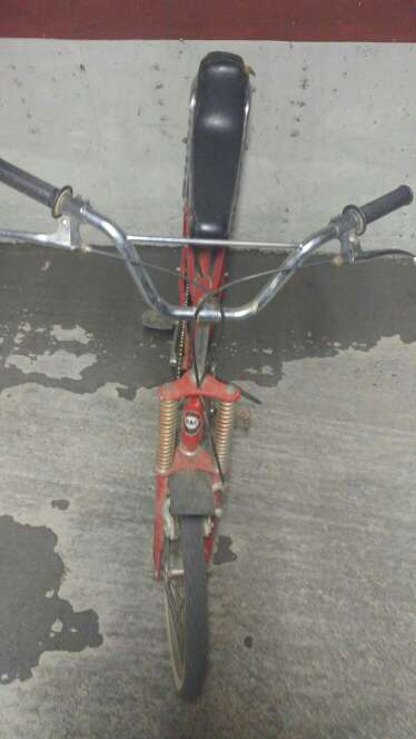 Imagen producto Bicicleta clasica 5