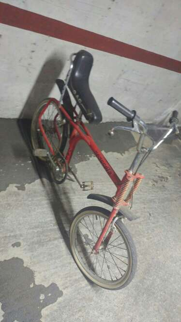 Imagen producto Bicicleta clasica 4