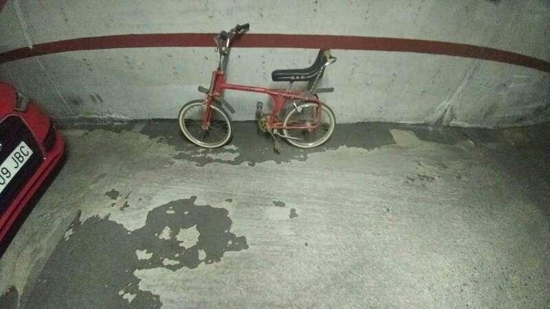 Imagen Bicicleta clasica