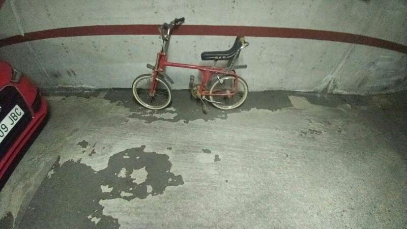Imagen producto Bicicleta clasica 1