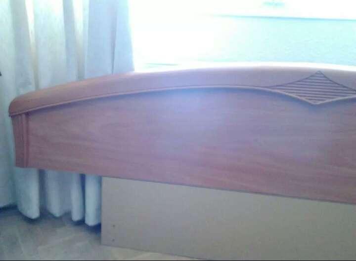 Imagen Muebles habitación matrimonio