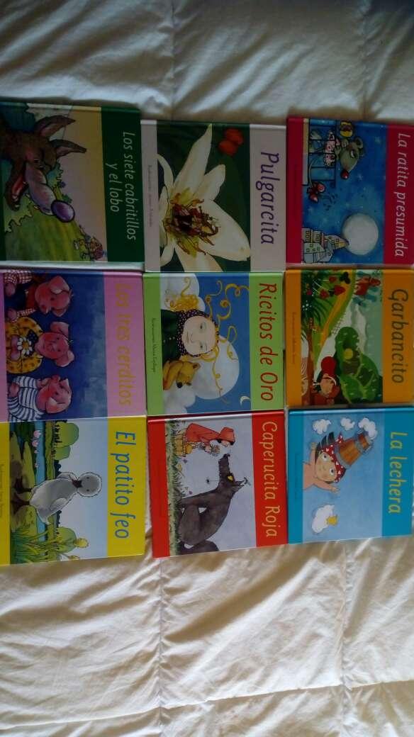 Imagen Coleccion de libros