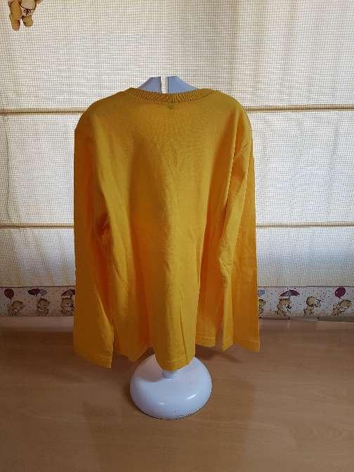 Imagen producto Camiseta Benetton niño 2