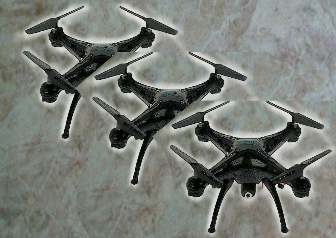 Imagen Drone X5C-1 RC con Camara