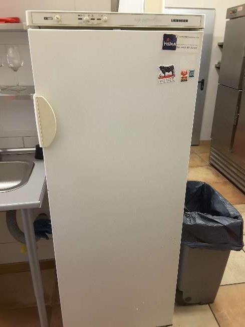Imagen Congelador vertical Liebherr