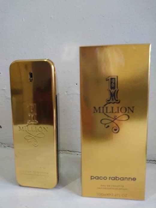 Imagen producto Perfume paco rabanne.invistud.carolina herrera.y varios modelos preguntad 2