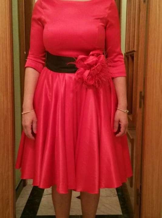 Imagen Vestido Fiesta Nuevo - Talla 40