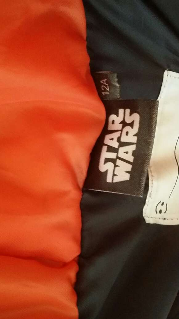 Imagen producto Chaqueta Star Wars 3
