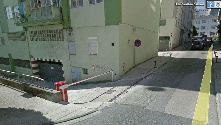 Imagen Alquilo plaza de garaje,  Catasol, (cerca de murallas)