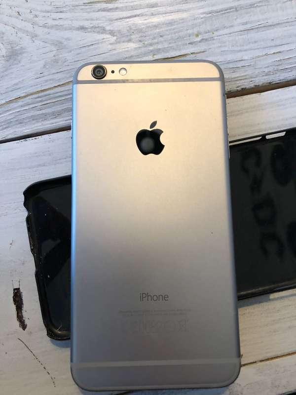 Imagen producto Iphone 6 plus 16 gb 2