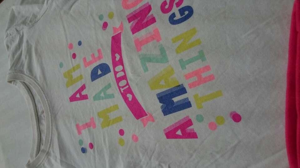 Imagen producto Nuevo Pantalón Chándal niña Y Regalo camiseta  4