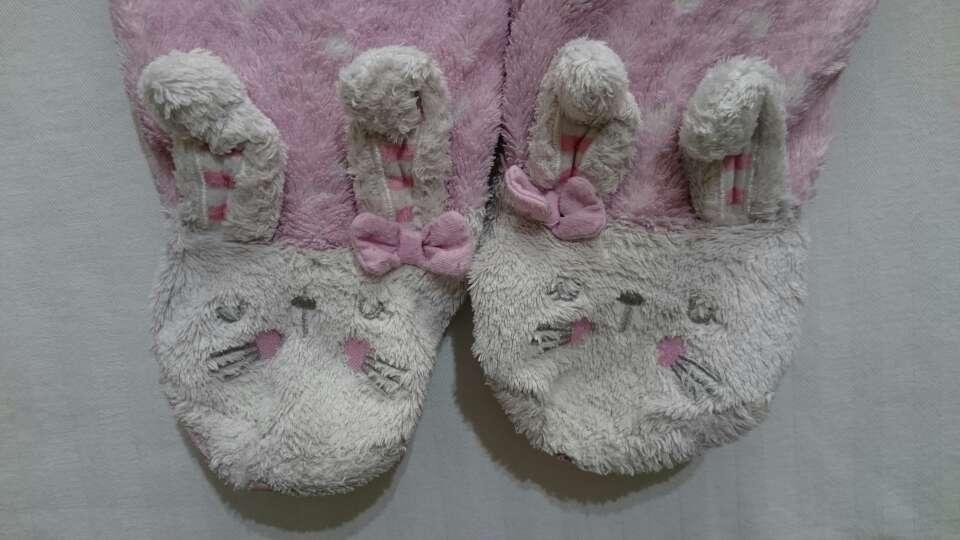 Imagen producto Pijama pelele de peluche  3