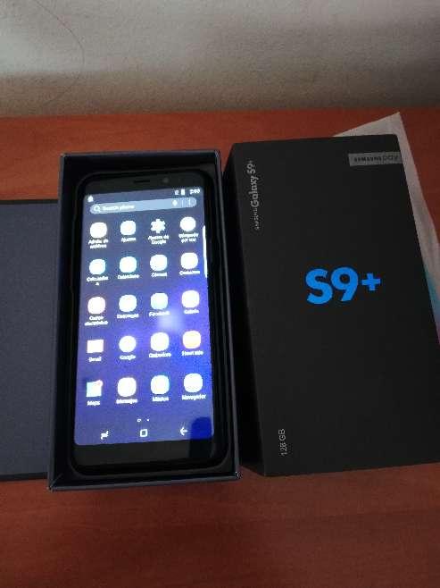Imagen producto Galaxy S9 plus clon  1