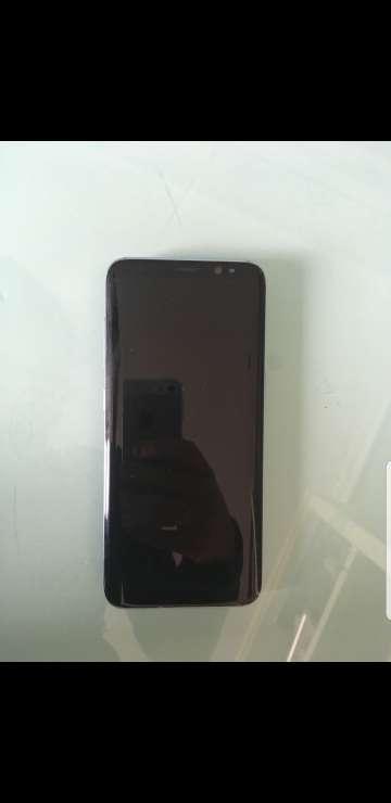 Imagen producto S8 azul en perfecto estado 2