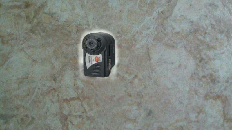 Imagen Camara Wifi de vigilancia/seguridad