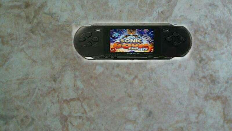 Imagen Consola de multiples Videojuegos