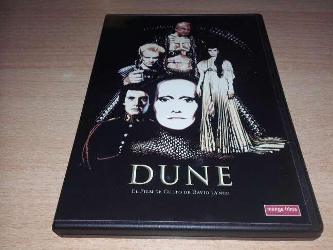 Imagen DUNE ( DVD )