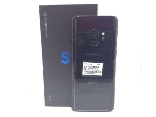 Imagen producto Samsung Galaxy S9 libre  3