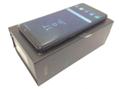 Imagen producto Samsung Galaxy S9 libre  2